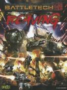 BT: Wars of Reaving