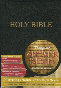 Thompson Answer Bible