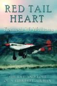 Redtail Heart