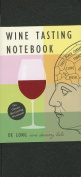 Wine Tasting Notebook