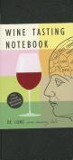 Wine Tasting Notebook