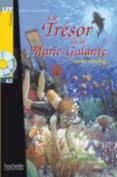 Le Tresor de La Marie-Galante + CD Audio  [FRE]