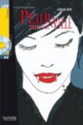 Peur Sur La Ville + CD Audio  [FRE]