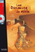 Les Danseurs de Sable + CD Audio  [FRE]