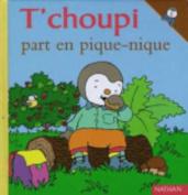 T'choupi Part En Pique-Nique [FRE]