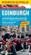 Edinburgh Marco Polo Pocket Guide