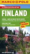 Finland Marco Polo Guide