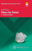 Fillers for Paints