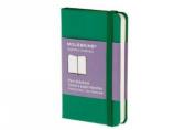 Moleskine Extra Small Plain Notebook Hard