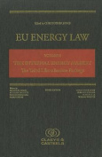 Eu Energy Law