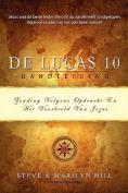 de Lucas 10 Handleiding [DUT]
