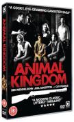 Animal Kingdom [Region 2]