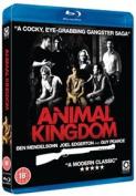 Animal Kingdom [Region B] [Blu-ray]
