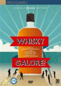 Whisky Galore [Region 2]