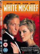 White Mischief [Region 2]