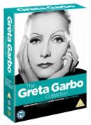 The Greta Garbo Collection [Region 2]