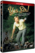 Yes Sir! - Jack Nicklaus and His Historic 1986 Masters Win [Region 2]