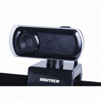 2MP Web Camera with Microphone