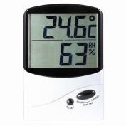 Jumbo Display Thermometer/Hygrometer