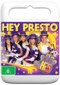 Hi-5: Hey Presto [Region 4]