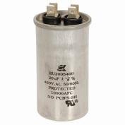 Motor Start Capacitors - 20uF