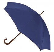 Traditional Wood Shaft Umbrella