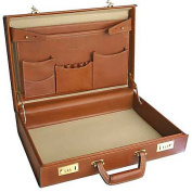 Attache - Large (Brown)