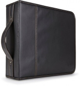 208 Capacity CD Wallet