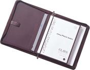 Tuscan Leather Extreme File Padfolio