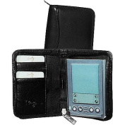 Clafskin Leather Zip PDA Case