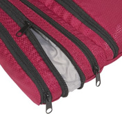 Pack-it-Flat Toiletry Kit