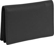 Business Card Holder (Black)