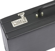 Expandable Attache (Black)