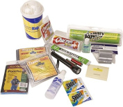 Car Travel Essentials Kit