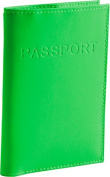 Passport Case (GREEN)
