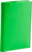 Passport Case (GREEN)