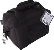 6 Pack Soft Side Cooler - Black
