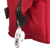 6 Pack Soft Side Cooler - Red