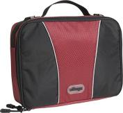 Slim Lunch Bag (Raspberry)