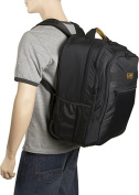EXPANDABLE Trolley Laptop Backpack