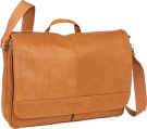 Columbian Leather Messenger Bag