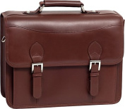 Manarola Collection Belvedere Double Compartment Laptop Case