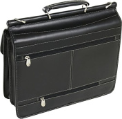 Manarola Collection Signorini Double Compartment Laptop Case