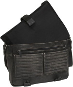 Messenger Brief (Black)