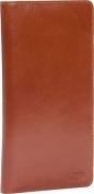 International Travel Leather Wallet