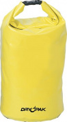 "Roll Top Dry Gear Bag (12.5"" x 28"") - Yellow"
