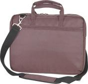 "14"" Computer Bag (Brown)"
