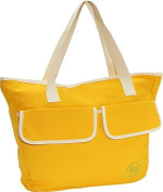 Large Tote (Yellow)