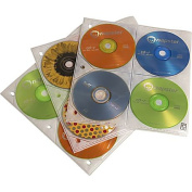 200 Disc Capacity CD ProSleeve® Pages