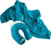 Snuz Sac U Blanket & Pillow